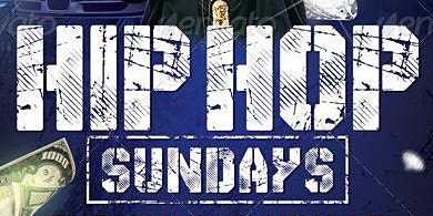 Drais Rooftop Nightclub - HIPHOP SUNDAY!