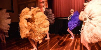 Term 1 2019 Emu Plains Vintage Fan Dance