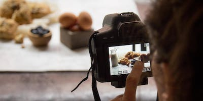 Boston Photography Workshops: Food Photography 1