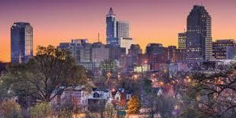 Raleigh, NC - FEES Training for the Evaluation of Oropharyngeal Dysphagia with Beth Cormell tickets
