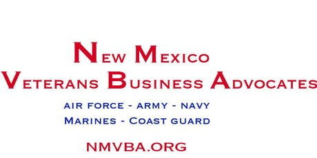 NMVBA'S FRIDAY MORNING BUSINESS NETWORKING tickets