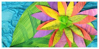 Marvelous Masters on Canvas Mini-Camp (5-12 Years)