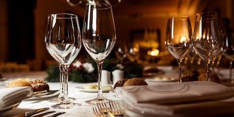 Kiona Vineyards Winemaker Dinner tickets