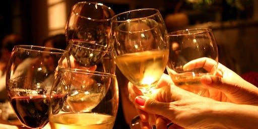 Villa Maria Winemaker Dinner