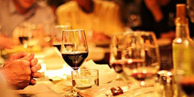 Mark Ryan Winery Winemaker Dinner