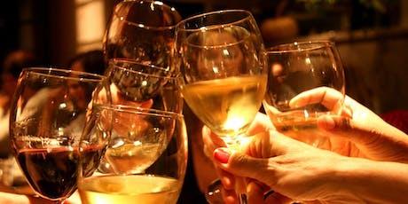 Spring Valley Vineyard Winemaker Dinner tickets