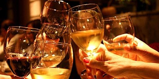 Spring Valley Vineyard Winemaker Dinner