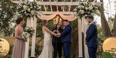SoireEstate 2019 Bridal Vendor Showcase