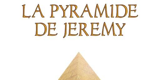 La pyramide de Jeremy : L'ATELIER DE MAGIE MODERNE
