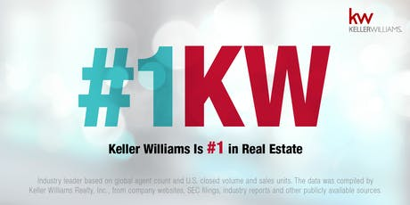 Explore a Career in Real Estate with Keller Williams Realty!  tickets