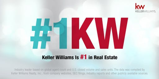 Explore a Career in Real Estate with Keller Williams Realty!