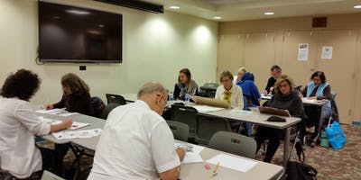 Free Drawing Classes at the Cliffside Park Library