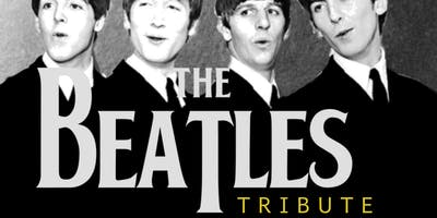 The Caverners Beatles Tribute Concert