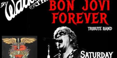 Bon Jovi Forever Tribute