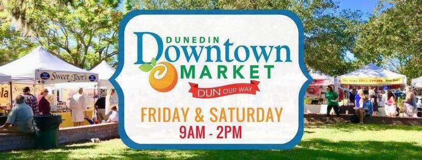 Dunedin Downtown Market