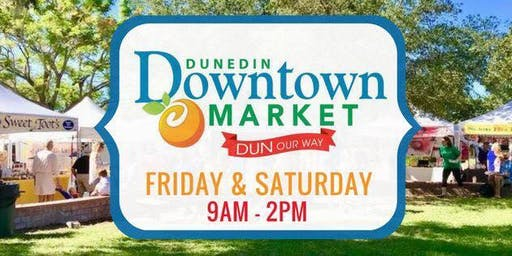 Dunedin Downtown Market