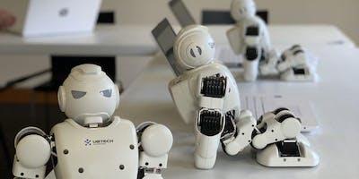 ElfCube Robotics and Tech School Holiday Program