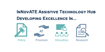 InNovATE Panel: Improving Access to Assistive Technology  in the Northwest