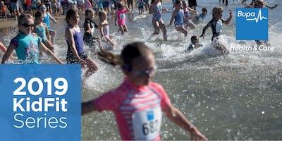 2019 Bupa KidFit Series - Launceston