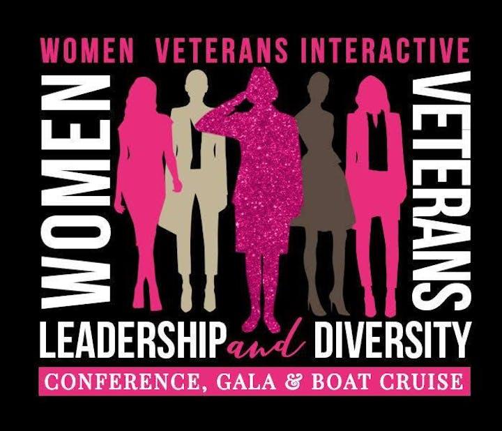 2019 Women Veterans Leadership and Diversity Confe Tickets