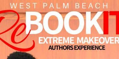 "ReBook It ""The Extreme Makover Authors Experience"""