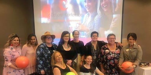 THE DEBORAH CONFERENCE: CHRISTIAN WOMEN ENTREPRENEURS