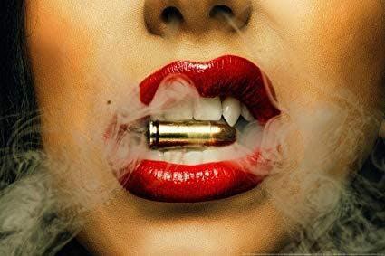 "Dani Skye Presents: ""Smokin Da Mic"" Series"