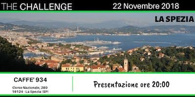 THE CHALLENGE - LA SPEZIA - 22/11