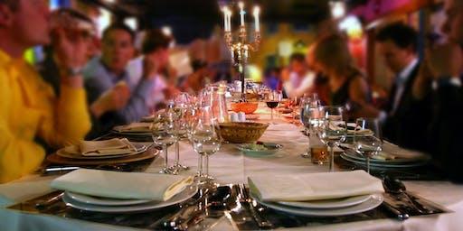 RTPI Ireland Annual Dinner 2019