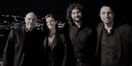 Accademia Sannita String Quartet biglietti