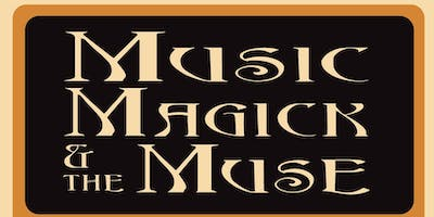 Music Magick & the Muse