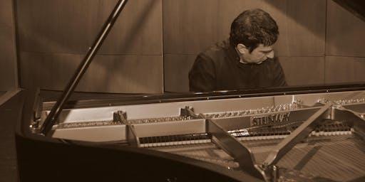 An All-Schumann evening