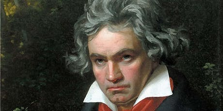 An All-Beethoven evening biglietti