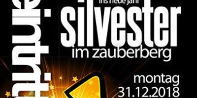 """Silvesterparty \""""Welcome 2019!\"""""""