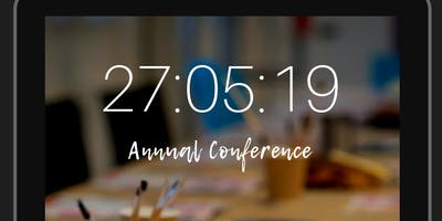 Braw Blogger Annual Conference