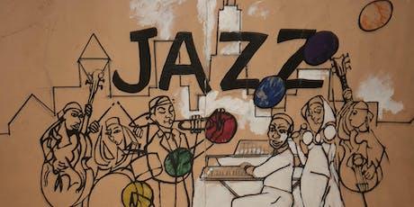 Jazzin  In Bronzeville tickets