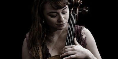 BURATTINI & GIACOPUZZI cello and piano duo