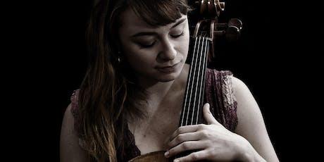 BURATTINI & GIACOPUZZI cello and piano duo biglietti