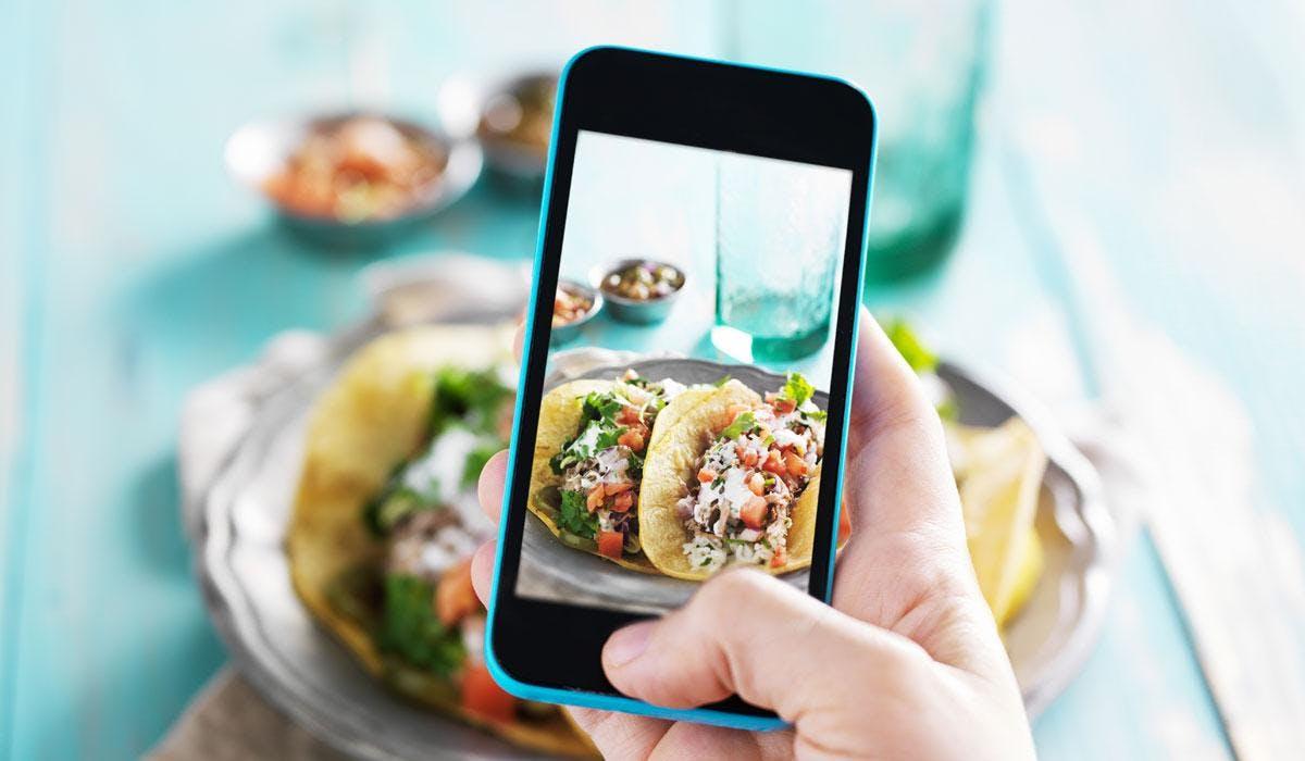 Fotografie met je smartphone (voor horeca-ond
