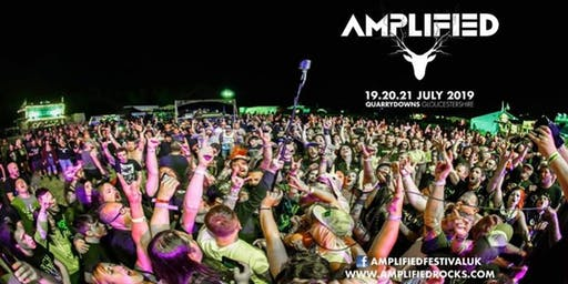 Amplified Open Air Festival