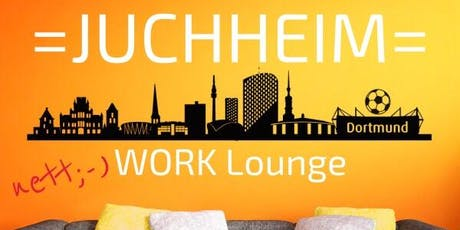 17. September 2019 - JUCHHEIM Businessabend in Dortmund billets