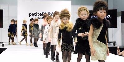 Columbia Kids Fashion Weekend