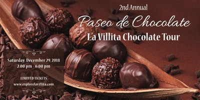 Paseo de Chocolate