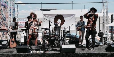 SoulfulofNoise Music Festival