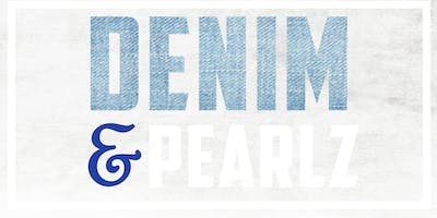 Denim and Pearlz Party