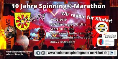 10. Bodensee Spinning®-Marathon
