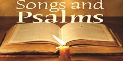 Songs & Psalms-Colwood