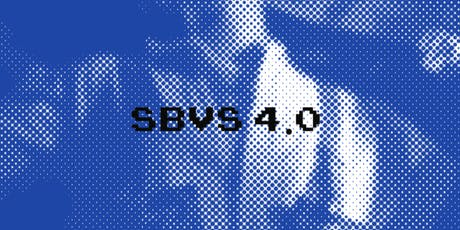 SBVS 4.0 NEW ORDER tickets