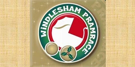 The Windlesham Pram Race 2019 tickets