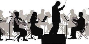 MSU Alumni Band Spring Concert 2019